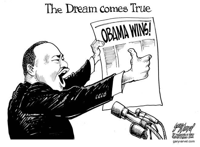 Editorial Cartoons by Gary Varvel - gv20090119cd - 19 January 2009