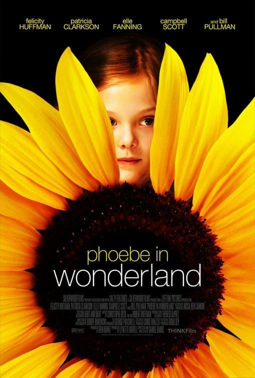 Phoebe In Wonderland Movie