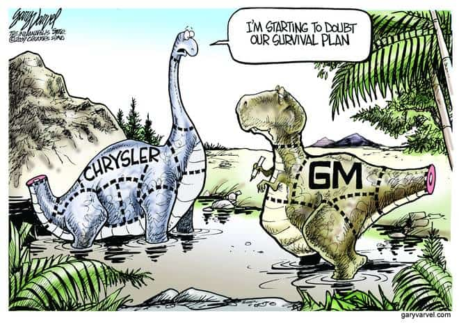 Editorial Cartoons by Gary Varvel - gv20090219cd - 19 February 2009