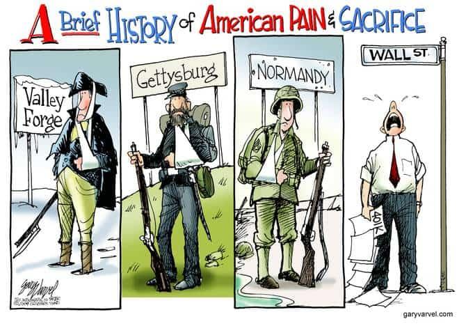 Editorial Cartoons by Gary Varvel - gv20090225cd - 25 February 2009