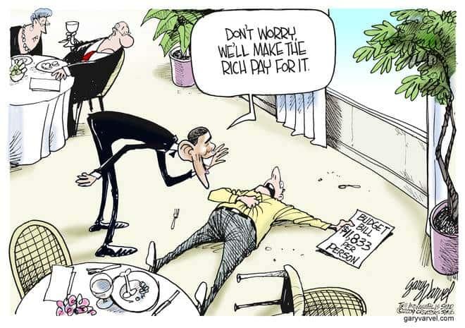 Editorial Cartoons by Gary Varvel - gv20090227cd - 27 February 2009