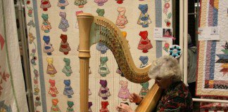 harp quilts