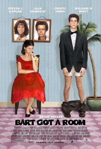 Bart Got A Room Movie