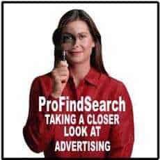 Closer Look at Advertising