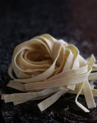 Divine Pasta Fresh Semolina Fettuccine