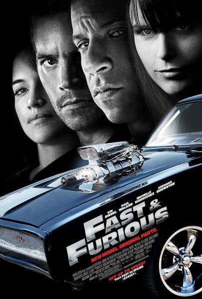 FastFurious Movie
