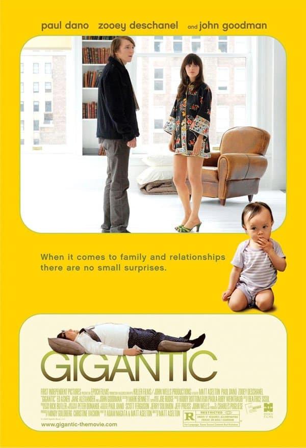 Gigantic Movie