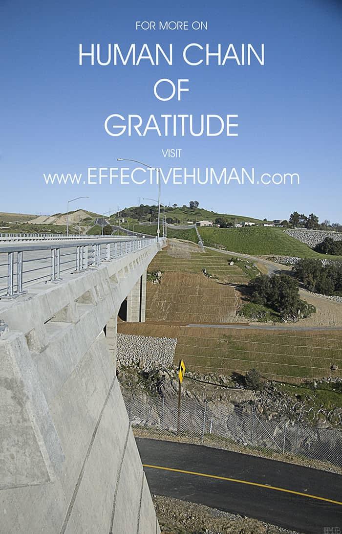 HumanChainofGratitude