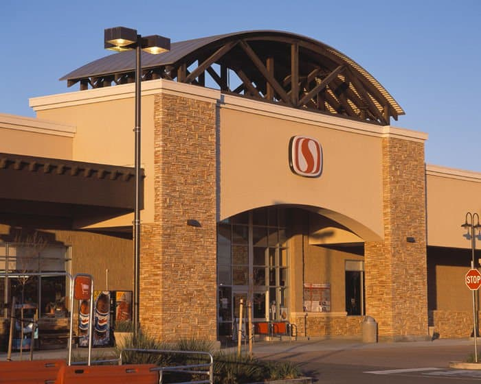 Regency Centers Prairie City Crossing shopping center