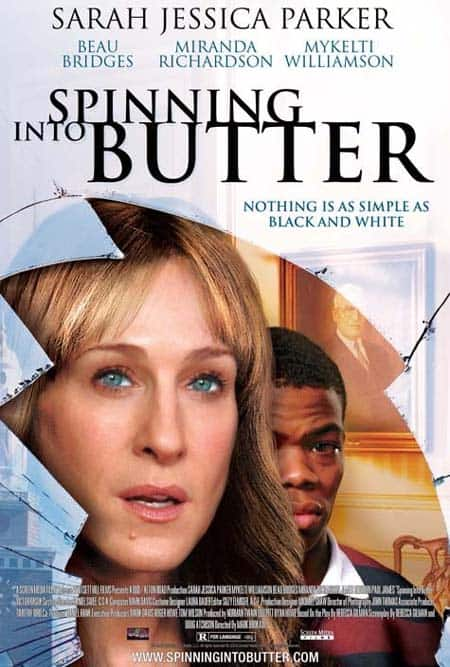 Spinning Into Butter Movie