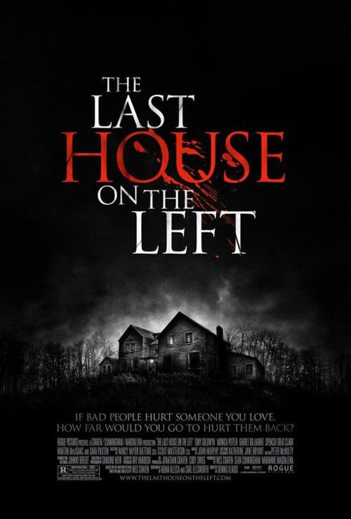 The Last House On The Left Movie