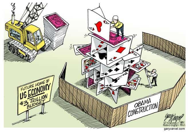 Editorial Cartoons by Gary Varvel - gv20090302acd - 02 March 2009