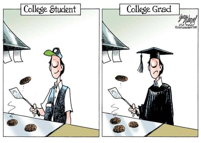 Editorial Cartoons by Gary Varvel - gv20090317bcd - 17 March 2009