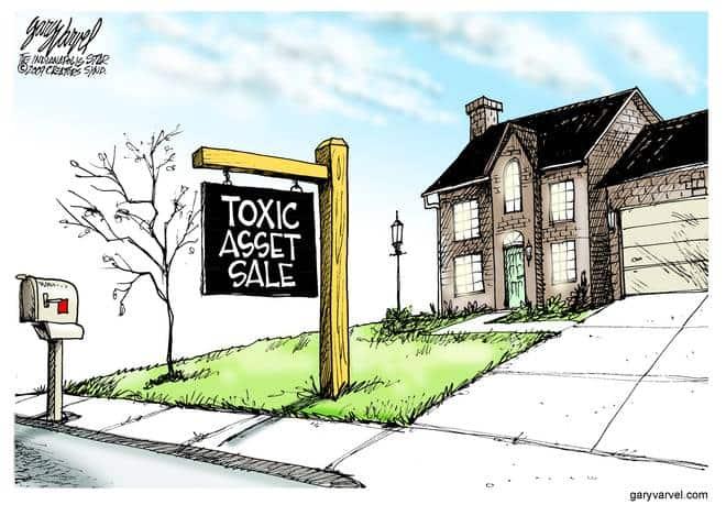 Editorial Cartoons by Gary Varvel - gv20090325cd - 25 March 2009