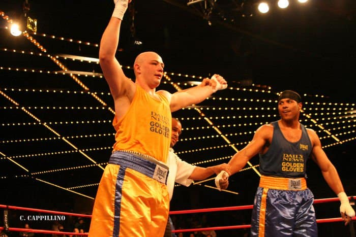 The Adam Kownacki win
