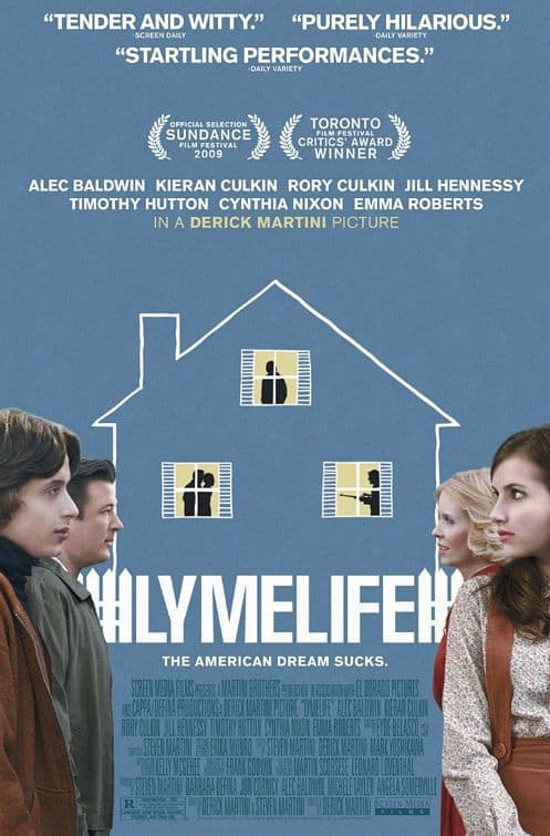 Lymelife Movie
