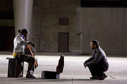 The Soloist Movie