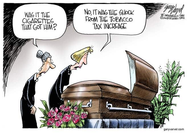 Editorial Cartoons by Gary Varvel - gv20090403cd - 03 April 2009