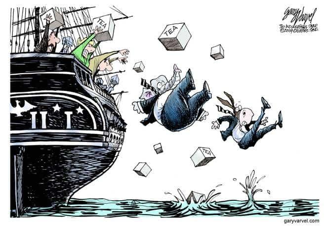 Editorial Cartoons by Gary Varvel - gv20090416cd - 16 April 2009