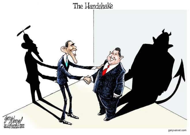 Editorial Cartoons by Gary Varvel - gv20090421cd - 21 April 2009