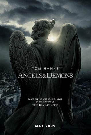 Angels Demons Movie