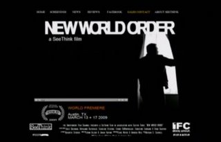 New World Order Movie