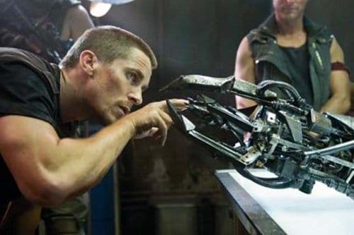 Terminator Salvation Movie