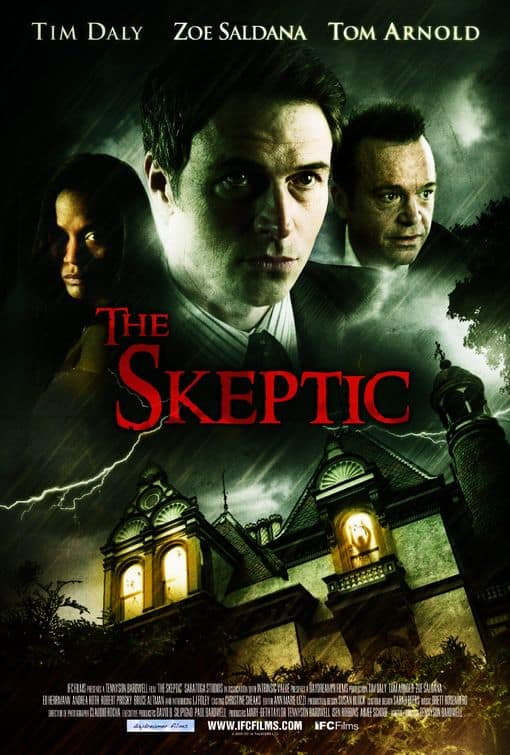 The Skeptic Movie