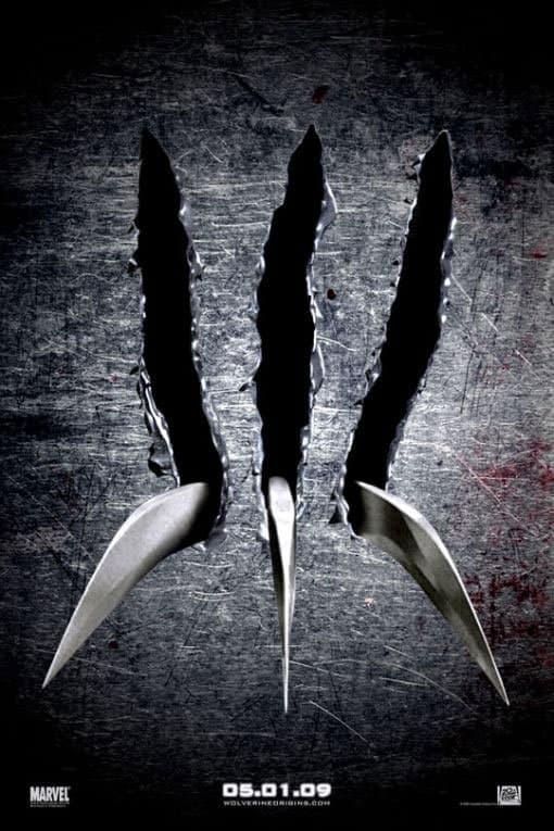 X Men Origin Wolverine