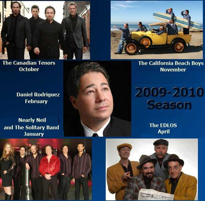 flcca season 2009
