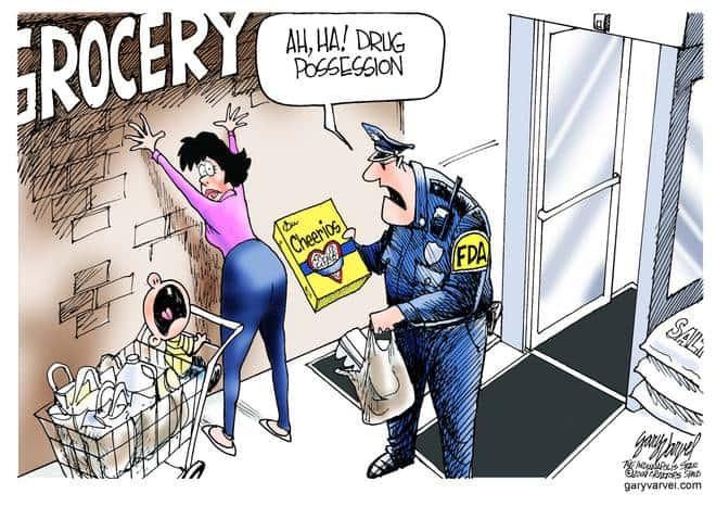 Editorial Cartoons by Gary Varvel - gv20090514cd - 14 May 2009