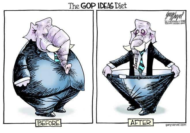 Editorial Cartoons by Gary Varvel - gv20090521cd - 21 May 2009