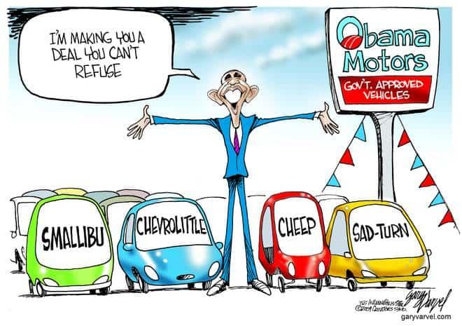 Editorial Cartoons by Gary Varvel - gv20090528cd - 28 May 2009