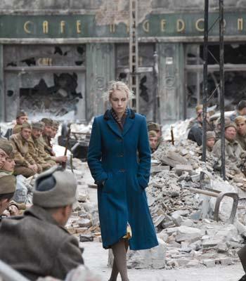 A Woman In Berlin Movie