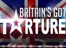 Britains got torture