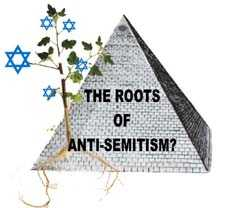 Roots of anti Semitism