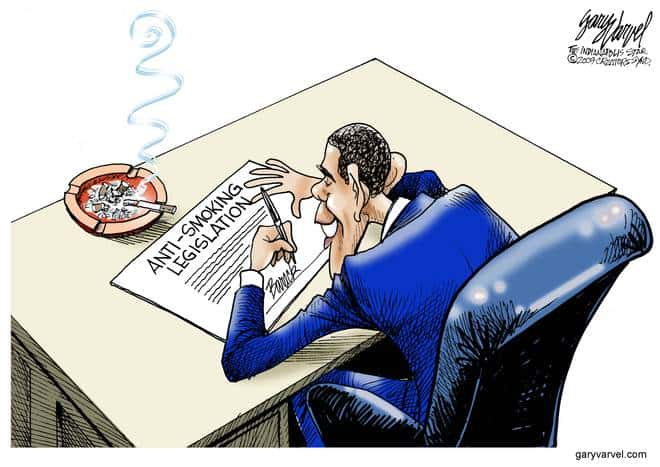 Editorial Cartoons by Gary Varvel - gv20090624cd - 24 June 2009