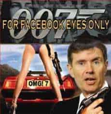 For Facebook Eyes Only