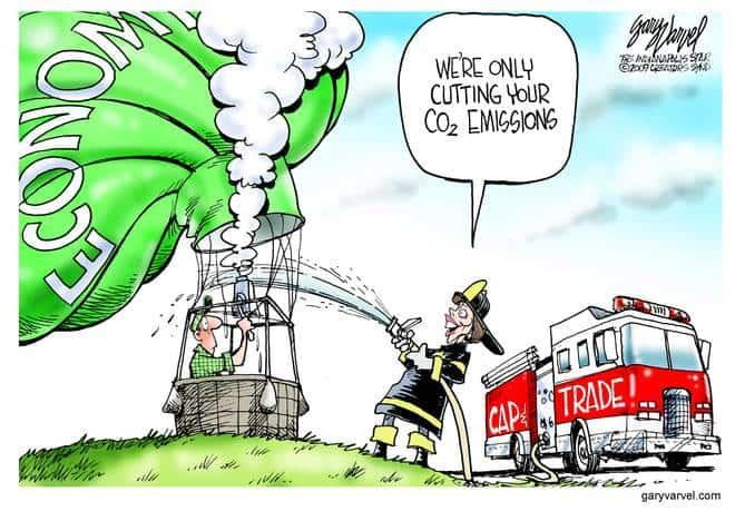 Editorial Cartoons by Gary Varvel - gv20090701cd - 01 July 2009