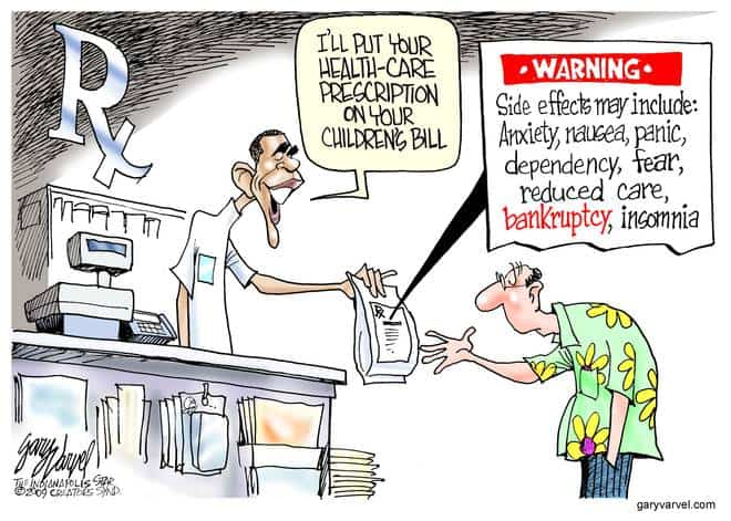 Editorial Cartoons by Gary Varvel - gv20090708cd - 08 July 2009