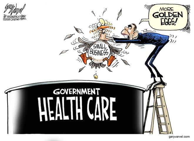 Editorial Cartoons by Gary Varvel - gv20090717cd - 17 July 2009