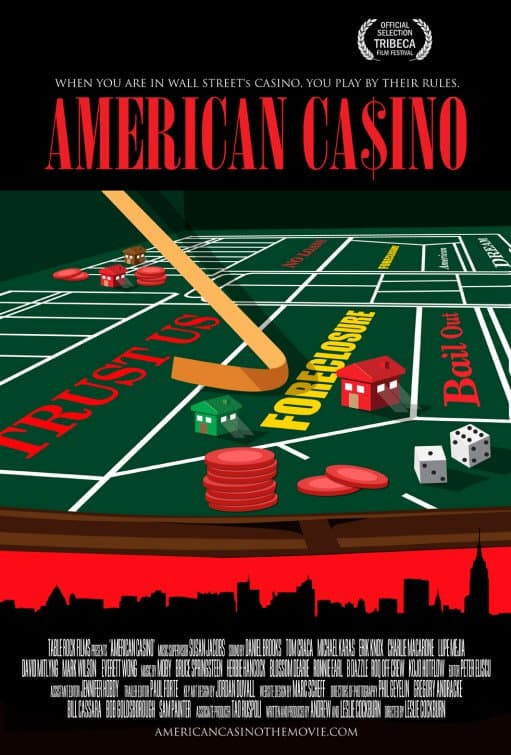 American Casino Movie