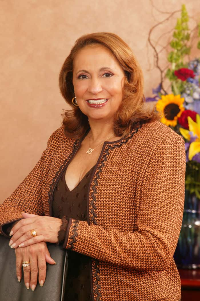 Cathy Hughes Corporate Photo 2