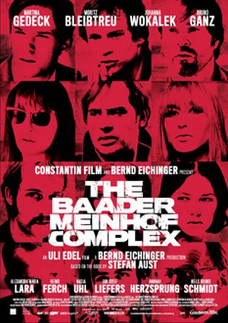 The Baader Meinhof Complex Movie