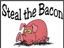 bacon Theif