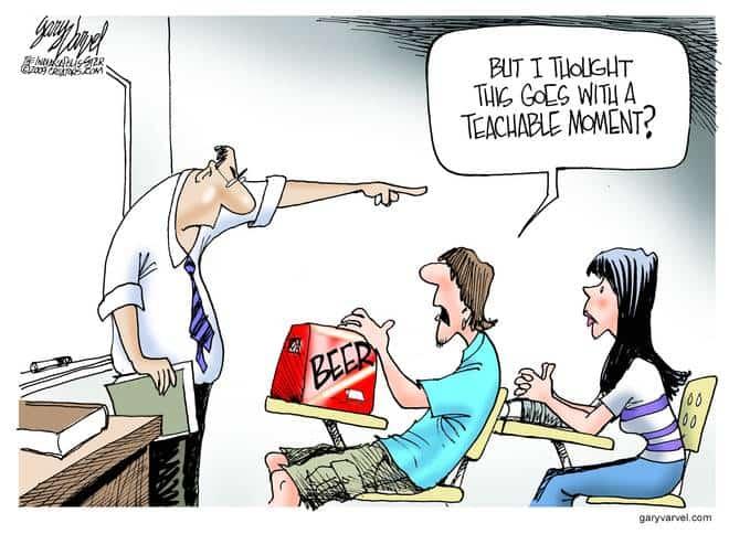 Editorial Cartoons by Gary Varvel - gv20090803bcd - 03 August 2009