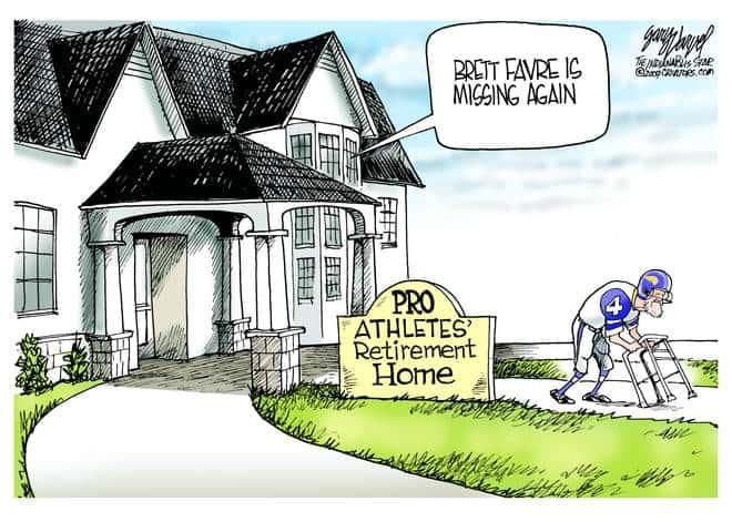 Editorial Cartoons by Gary Varvel - gv20090820cd - 20 August 2009