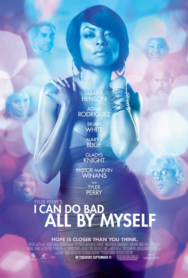 I Can Do Bad All by Myself Film