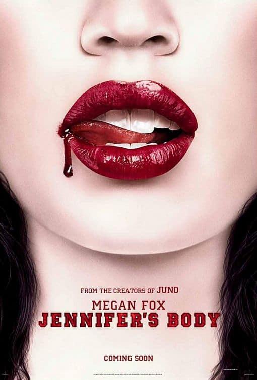 Jennifers Body Movie