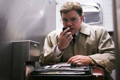 The Informant! Movie